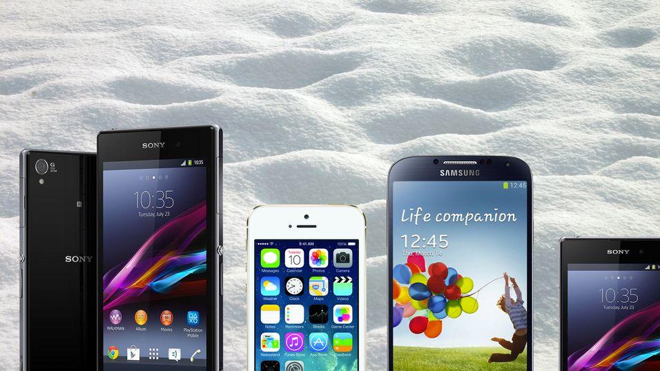 Spar tusener på å velge riktig telefon