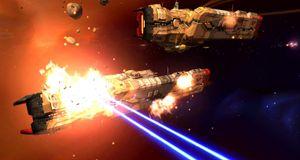 Gearbox røper detaljer om nye Homeworld