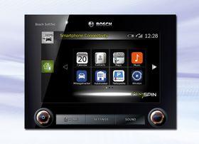 Å få opp innholdet på mobilen sin på bilens egen skjerm skal gjøre bruken bedre og tryggere.