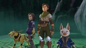 Fargerike Earthlock: Festival of Magic er på veg til Xbox One.