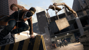 Watch Dogs kommer straks.
