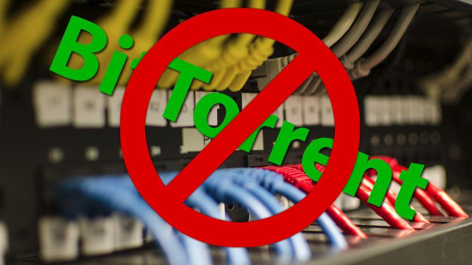 Nå sperrer flere VPN-tilbydere portene for torrent-trafikk, særlig på amerikanske servere.