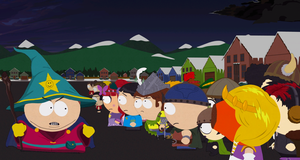 Anmeldelse: South Park: The Stick of Truth