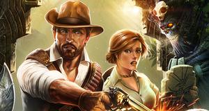 – Et eventyr i Indiana Jones-stil