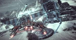 Nytt romspill inspirert av Wing Commander