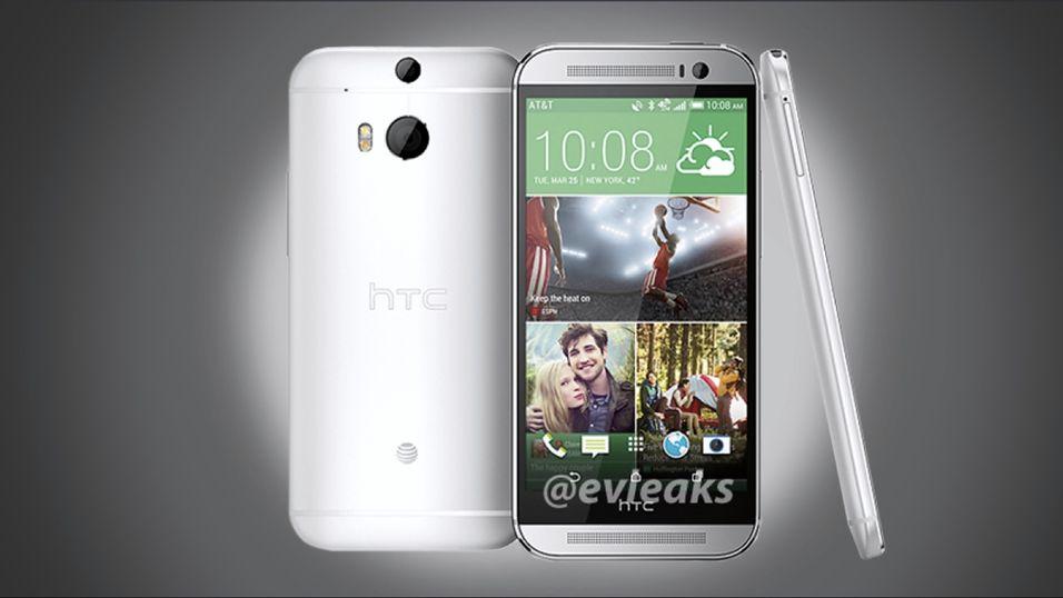 Nå vet vi mer om HTCs neste toppmodell