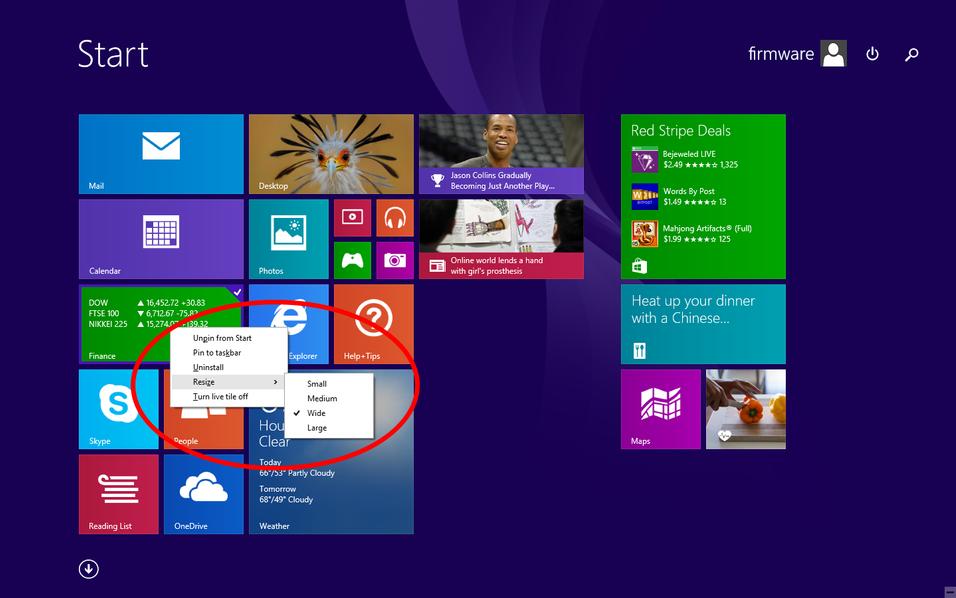 Neste Windows-oppdatering helt uten «wow-faktor»