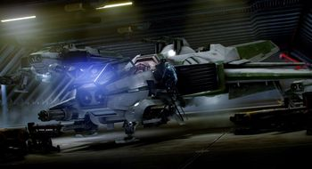 Ny rekord for Star Citizen