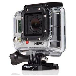 GoPro HD Hero 3 White.