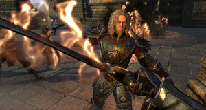 Her er flere betanøkler til The Elder Scrolls Online