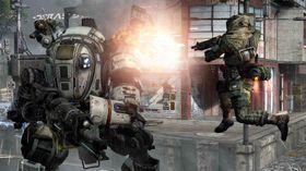 EA og Respawn har jobbet tett sammen siden Titanfall.
