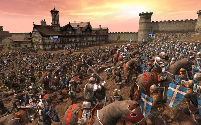 Где купить Medieval 2 - Total War мгновенная доставка ключа.
