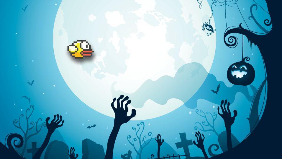 Kanskje vil Flappy Bird oppstå fra de døde.