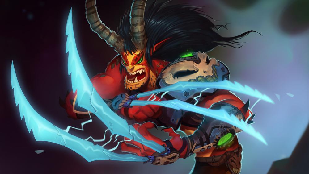 INTERVJU: Vil ikke lage et nytt World of Warcraft