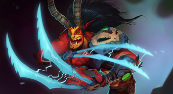 Vil ikke lage et nytt World of Warcraft