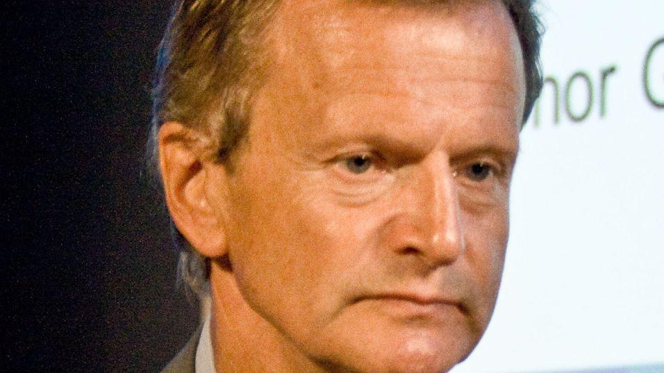 Telenorsjef Jon Fredrik Baksaas må møte i Stortinget for å svare om korrupsjonsanklagene mot Vimpelcom.