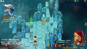 Miljøa i spelet vil by på mange øydeleggbare gjenstandar.