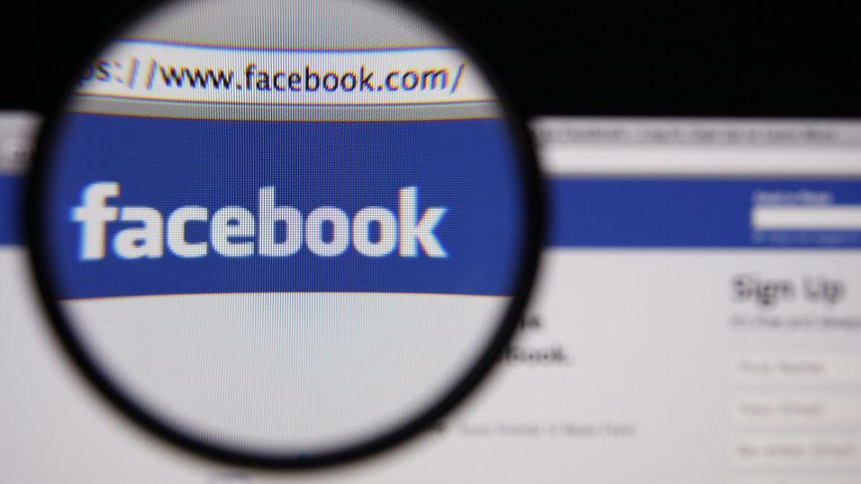 NSA har utnyttet Facebook med falske servere