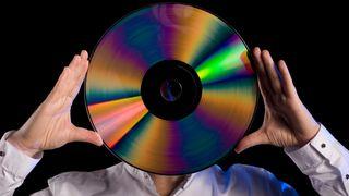 LaserDisc var en oppfinnelse som aldri fristet den vanlige mannen i gata.