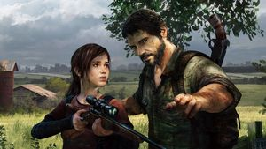 The Last of Us-filmen baseres på spillets historie