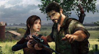 The Last of Us-filmen baseres på spillets historie