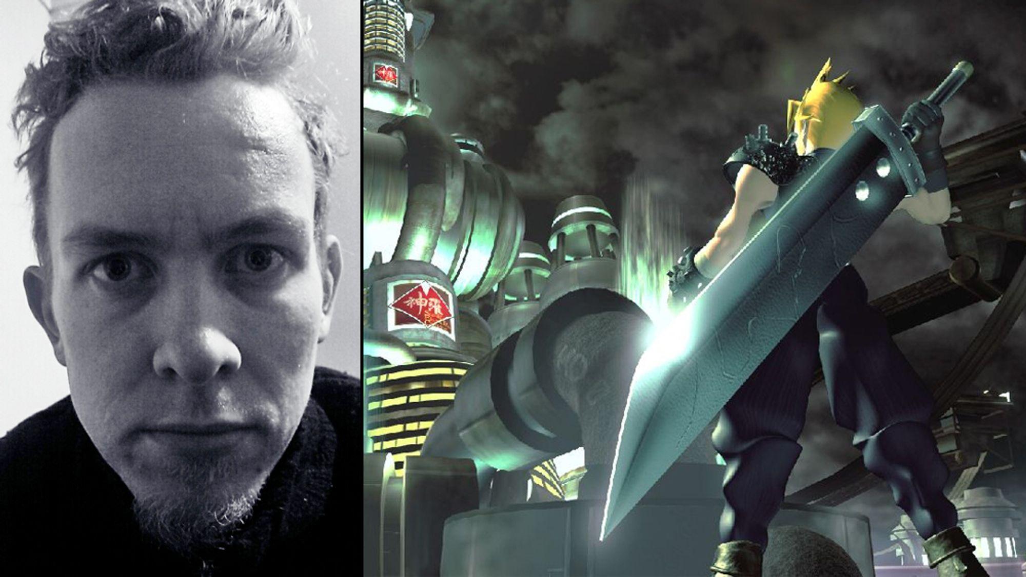FEATURE: – Jeg hæler ikke Final Fantasy