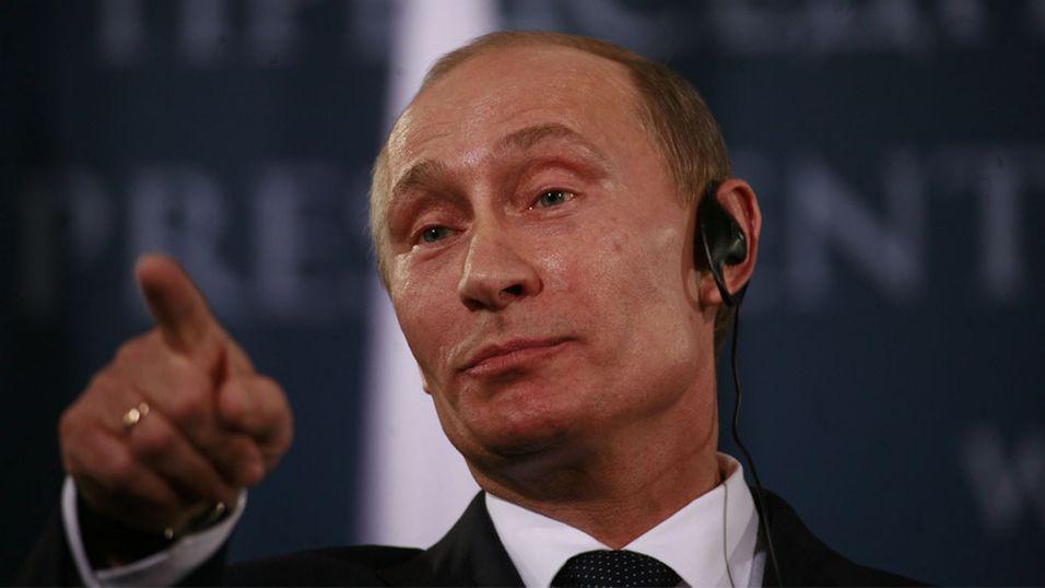 Nå slår Russland enda hardere ned på Internett
