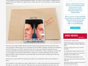 Dette er brevet som Anand Techs journalist Ryan Smith mottok.