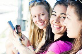 Kanskje kan du glede andre ved å selv være positiv på sosiale medier?
