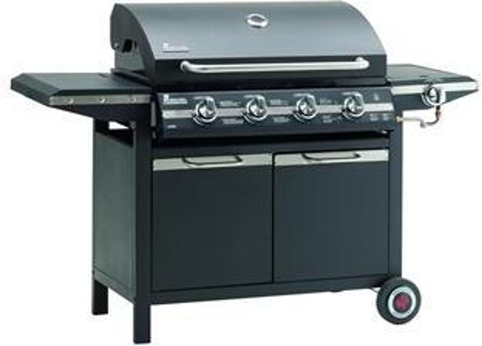 landmann grill chef 12755 priser tester og tilbud grill. Black Bedroom Furniture Sets. Home Design Ideas