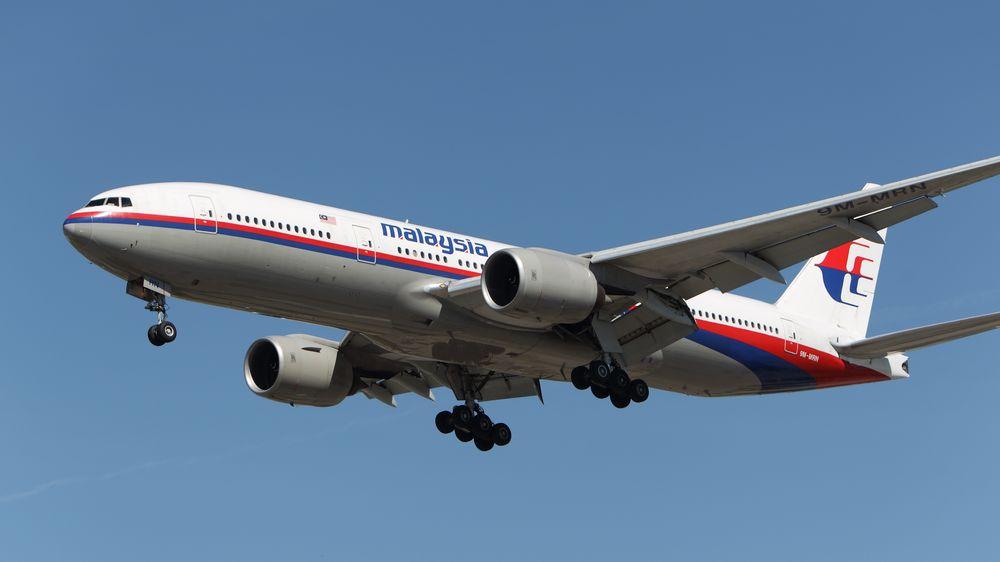 Det var et slikt fly, av typen Boeing 777-200ER, som forsvant underveis fra Kuala Lumpur til Beijing lørdag for snart to uker siden.