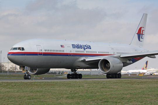 Boeing 777 regnes som en av verdens tryggeste flytyper.
