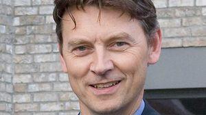 Teknisk direktør Geir Løvnes hadde tirsdag hendene fulle med problemene som fulgte da en rutinemessig jobb gikk skeis.