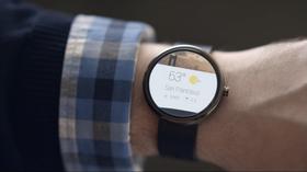 Enkle oppdateringer skal være blant et av de sterkeste salgsargumentene for klokker med Android Wear. .