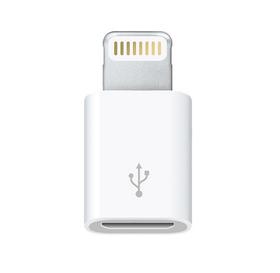 Med denne adapteren har Apple så langt omgått regelverket.