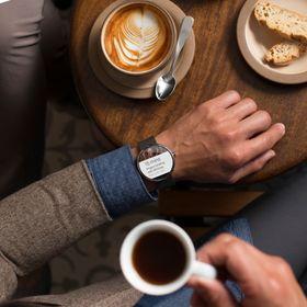 Google har akkurat lansert Android Wear, som blant annet klokken Moto 360 er basert på.