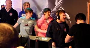 – De beste Call of Duty-spillerne må oppføre seg bedre