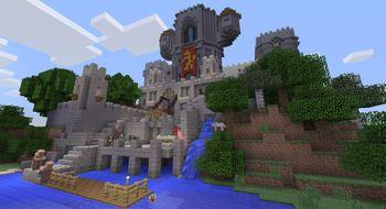 Minecraft-utvikleren mer enn doblet inntektene i fjor