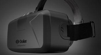 Jobber med ny storsatsning for Oculus Rift