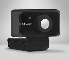 Dette kameraet skal spore bevegelsene dine.