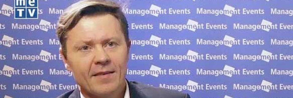 Lederen for teknologistrategi i Telenor, Snorre Corneliussen mener mobilnettene nå utfordrer kabel-TV-operatørene innen distribusjon av kringkasting.