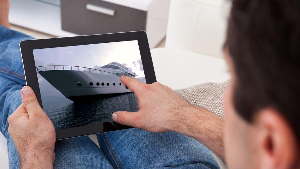 Ny prosessor kan gi knallgrafikk på mobil og nettbrett