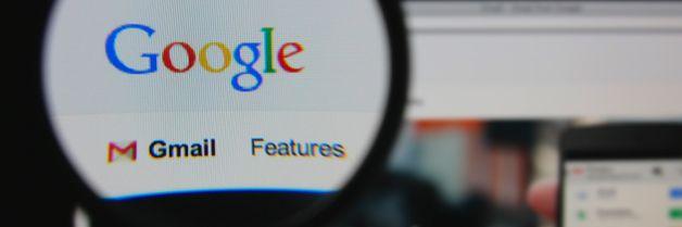 Ondsinnet programvare stjeler data ved hjelp av Gmail