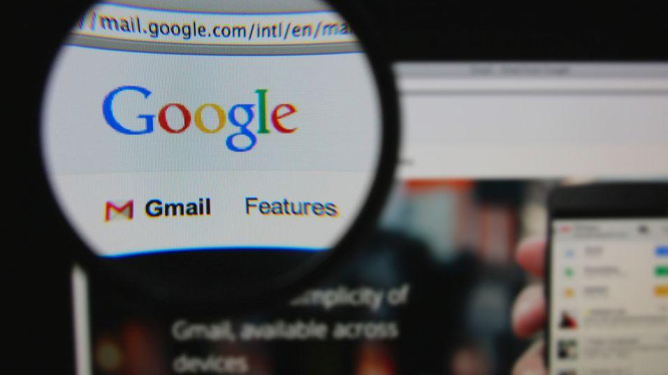 Nå gjør Google det tryggere å bruke Gmail