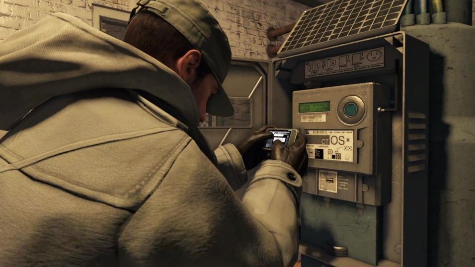 Watch Dogs på PlayStation får nye klær og flere oppdrag.