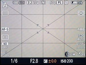 Svein hadde nylig 4216 bilder til disposisjon da han testet Sony RX10.
