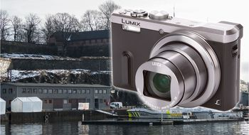 Test: Panasonic Lumix DMC-TZ60