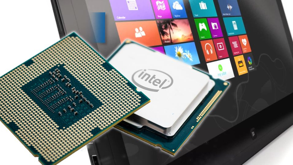 Intel satser tungt på nye produkter