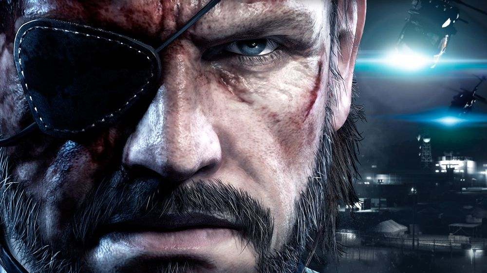 ANMELDELSE: Metal Gear Solid V: Ground Zeroes