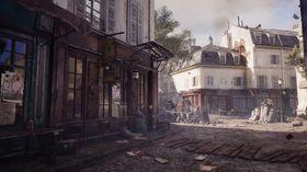 Assassin's Creed Unity tek eit grafisk hopp framover.